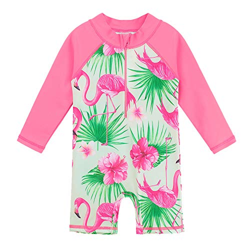 Which is the best toddler girl swimsuit 5t one piece?