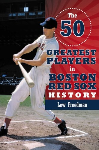 Sox Star (The 50 Greatest Players in Boston Red Sox History)
