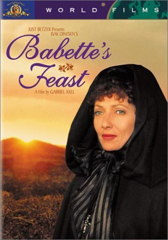 Babette's Feast by MGM (Video & DVD) (Babettes Feast Dvd)
