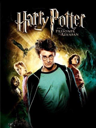 Amazon.com: Póster de película Harry Potter y el prisionero ...