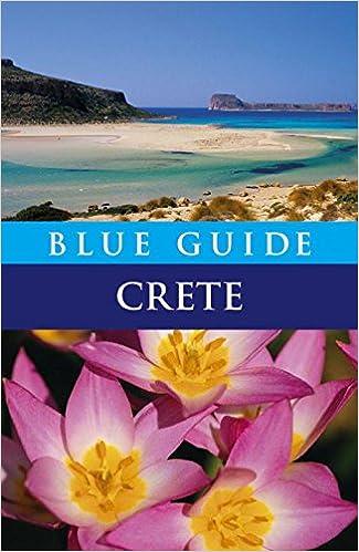 Blue Guide Crete 8e