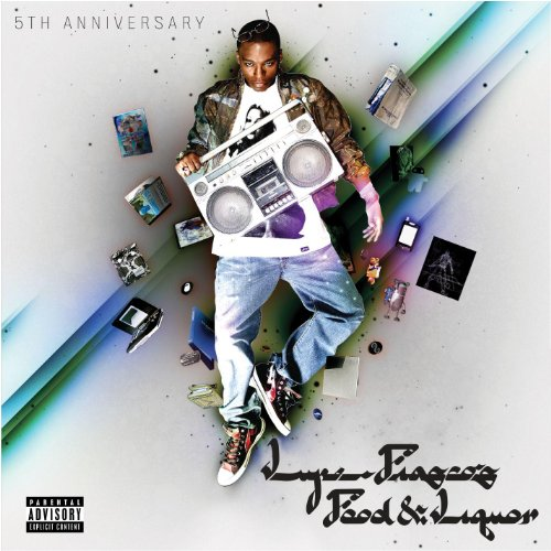 Resultado de imagen para Lupe Fiasco - Lupe Fiasco's Food & Liquor (5th Anniversary Edition)
