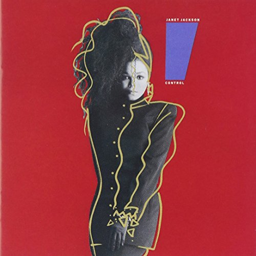 Janet Jackson - 1987 - Top 100 - Zortam Music