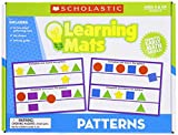 Scholastic Teaching Resources Activity Mats