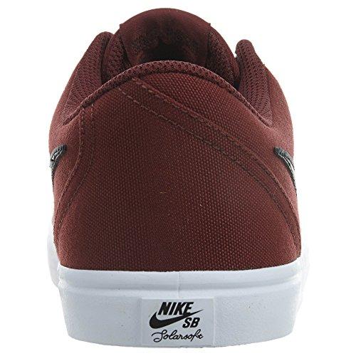 Nike Fitness Check Solar Cnvs White Shoes Men 's Sb CxCrwB4qU