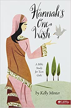Book Hannah's One Wish