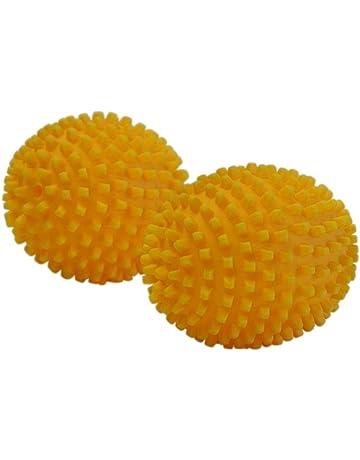 Purclean - Bolas de secado, ropa suave y ahorra suavizante de forma ecológica, Anzahl