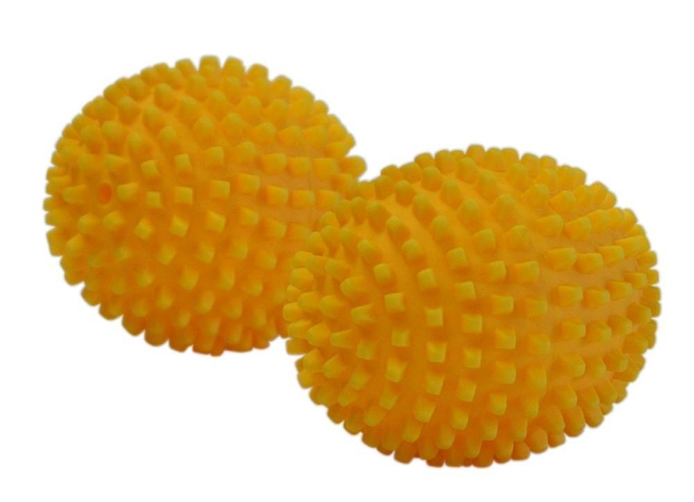 Bolas de secado ropa suave y ahorra suavizante de forma ecol/ógica Purclean Anzahl: 3 Sets