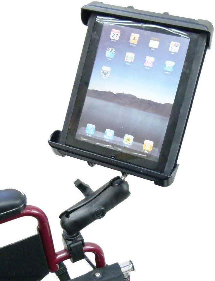 Halterung Mit Verlängerung Rollstuhl Tablet Halterung Computer Zubehör