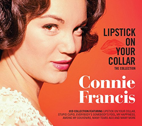 Price comparison product image Lipstick On Your Collar - The Collection