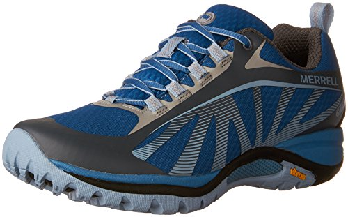 Shoes Hiking Merrell Edge Faience Siren Women's t6xxIwfz