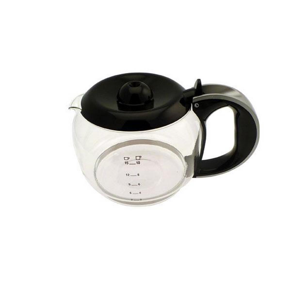 Electrolux - Jarra cafetera Electrolux EKF3100 negro: Amazon.es ...
