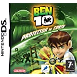 Ben 10: Protector of Earth (Nintendo DS)