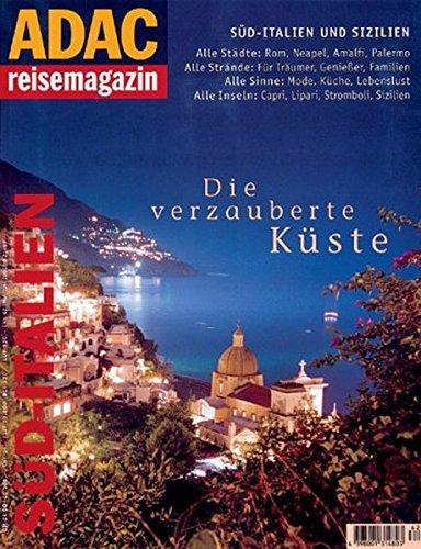 ADAC Reisemagazin, Süditalien
