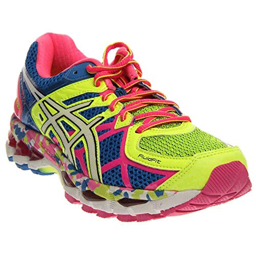 ASICS Women's Gel kayano 21 Running Shoe,Powder...