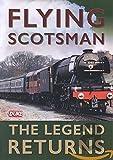 Flying Scotsman - The Legend Returns [DVD]