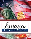 Readings in American Government, Mitchell, James, 0757543863