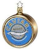 Caviar, #1-006-13, by Inge-Glas of Germany