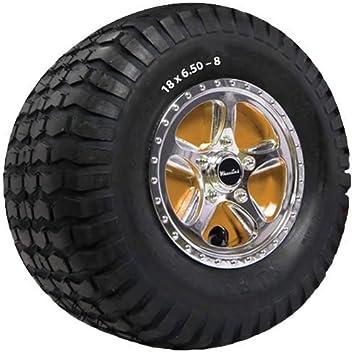Amazon.com: Good Vibrations 186 - Cubierta de rueda para ...