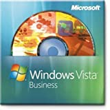 Windows Vista Business SP1 32-bit English for System Builders - 1 pack - with Free Windows 7 Upgrade Coupon