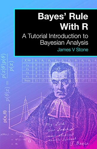 Bayes' Rule With R: A Tutorial Introduction to Bayesian Analysis