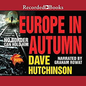 Europe in Autumn Audiobook