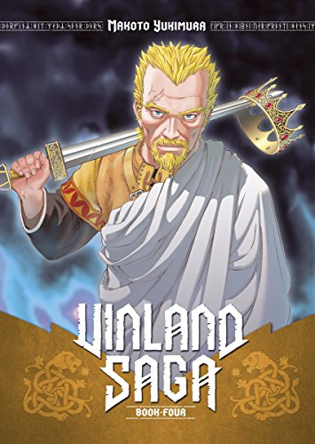 Vinland Saga, Book 4