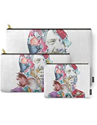 Society6 Dave Grohl Carry-All Pouch