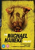 Best USA Pals Dolls - Michael Haneke Trilogy - 3-DVD Box Set Review
