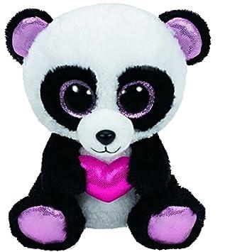 Ty Inc Peluche Tierno Oso Panda 15 cm.
