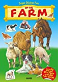 On the Farm, Jackie Andrews, 184135354X
