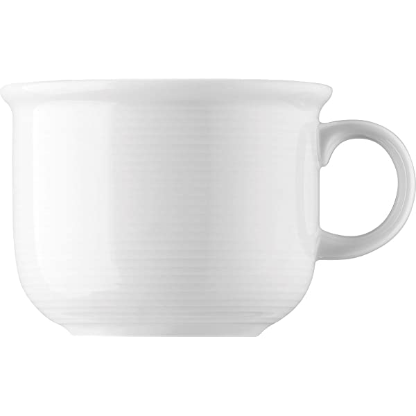 Thomas 11400/ /800001/ Color Blanco /18735/Trend Juego de caf/é de 18/Piezas Taza
