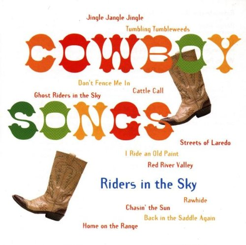 Cowboy Songs - Western Swing Music Shopping Results