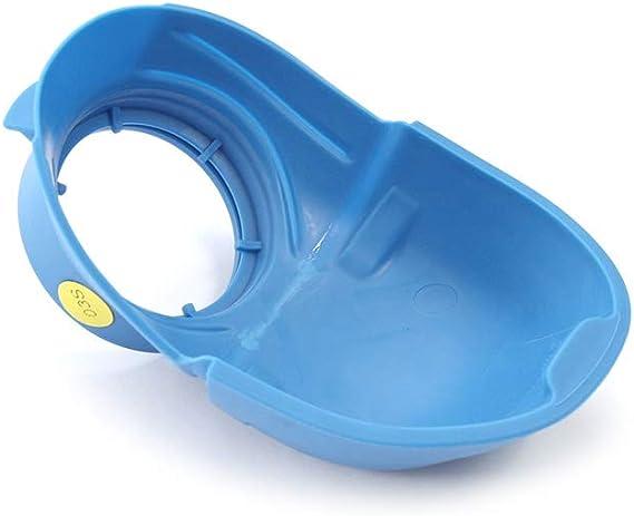 Skoda 5K0955485 Tapa de cierre Embudo Depósito de agua de limpieza Ayuda de llenado Limpiaparabrisas tapón de rosca Embudo Original Accesorios: Amazon.es: Coche y moto