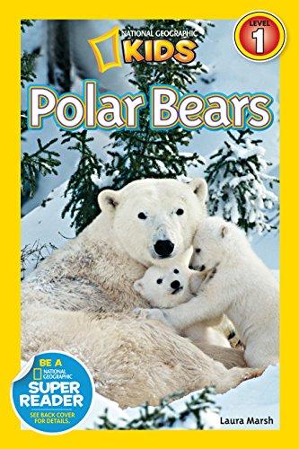National Geographic Readers: Polar Bears - Polar Bear Cubs Shopping Results