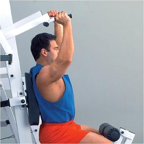 GEXM4000 Multi gimnasio (Gris) comercial: Amazon.es: Deportes y aire libre