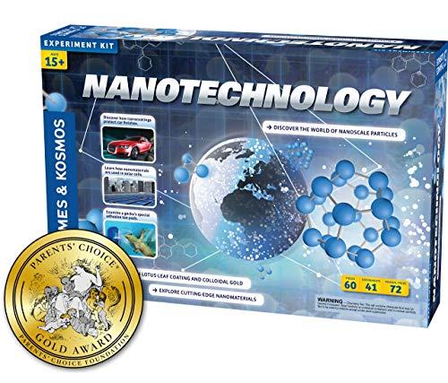 Product Image of the Thames & Kosmos Nanotech
