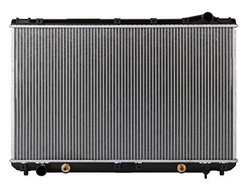 Spectra Premium CU1746 Complete Radiator