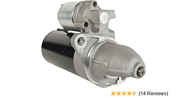 Amazon com: DB Electrical SBO0147 Starter (Landrover