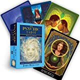 The Psychic Tarot Oracle Cards: a 65-Card