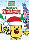 Wubbzy: Wubby's Christmas Adv