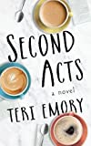 img - for Second Acts book / textbook / text book