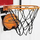 Deluxe Over The Door Basketball