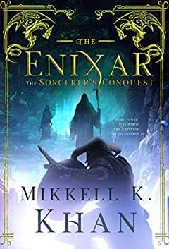 The Enixar: The Sorcerer's Conquest