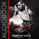 Finding Kyler Hörbuch von Siobhan Davis Gesprochen von: Sinead Collins