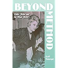 Beyond Method Stella Adler and the Male Actor