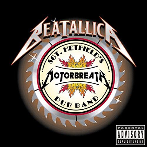 Beatallica: Sgt.Hetfield's Motorbreath Pub... (Audio CD)