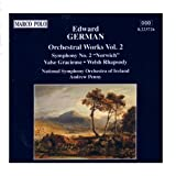 German%3A Orchestral Works%2C Vol%2E2 %2
