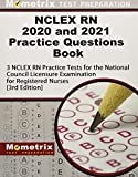 NCLEX RN 2020 and 2021 Practice Questions Book - 3