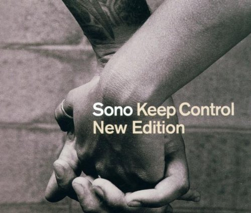 Price comparison product image Keep Control (Remix Edit 2001)